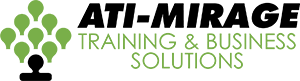 ATI-Mirage Logo