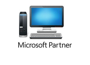 Microsoft Partner IT Logo