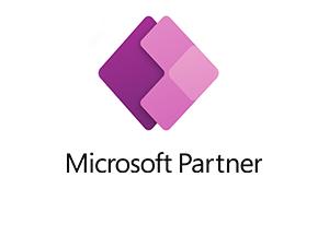 Microsoft Partner Power Automate Logo