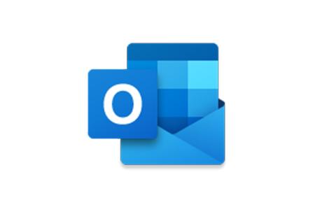 Microsoft Partner Outlook Logo