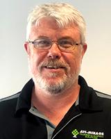 ATI-Mirage team member Steve