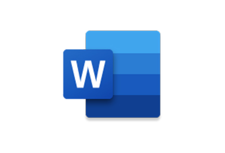 Microsoft Partner Word Logo