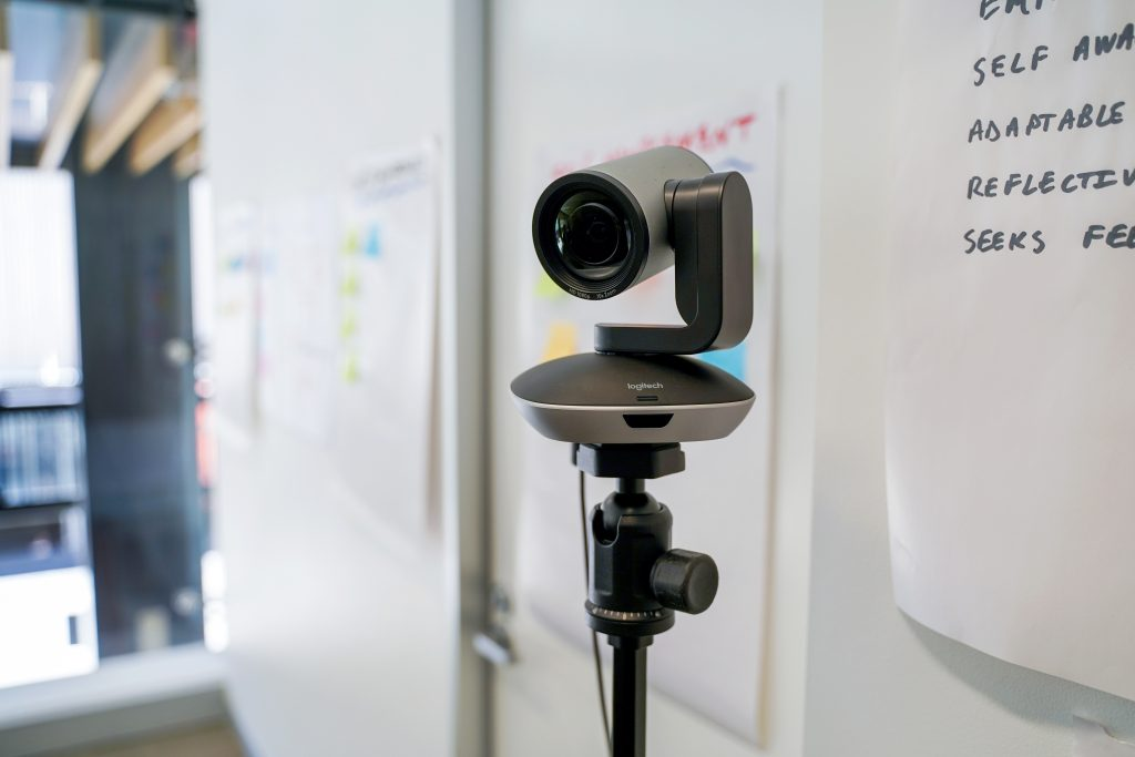 ATI-Mirage virtual training camera.
