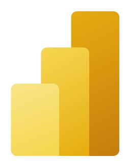 Microsoft Partner Power BI Logo